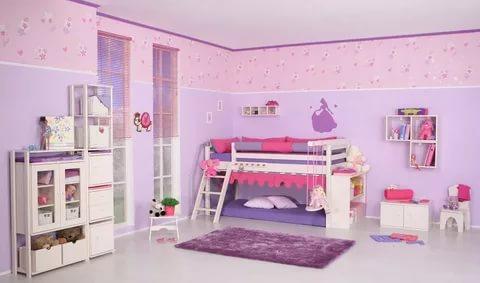 بالصور غرف اطفال اولاد , اجدد تشكيلات من غرف نوم الاطفال 2518 29