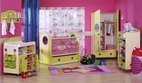 بالصور غرف اطفال اولاد , اجدد تشكيلات من غرف نوم الاطفال 2518 32