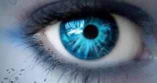 صوره عيون زرقاء , صور اجمل العيون