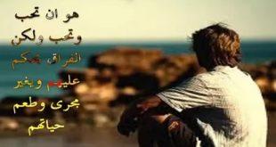 صورة ابيات شعرية عن الحب , قصائد عن العشق