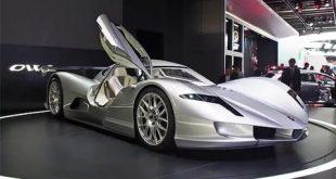 صورة اسرع سيارة في العالم , شاهد اكثر السيارات سرعة