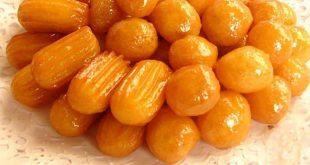 طريقة عمل حلويات بسيطة في المنزل , كيفية عمل اسهل حلوى فى المنزل