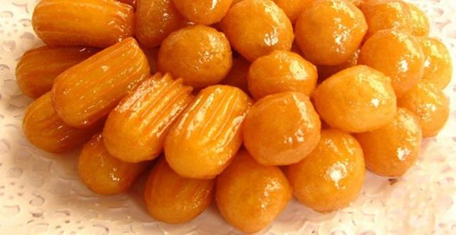 صور طريقة عمل حلويات بسيطة في المنزل , كيفية عمل اسهل حلوى فى المنزل