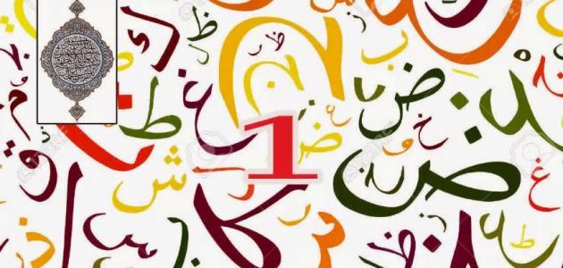 بالصور معلومات عن اللغه العربيه , تعلم اصول اللغه العربيه 3202 2
