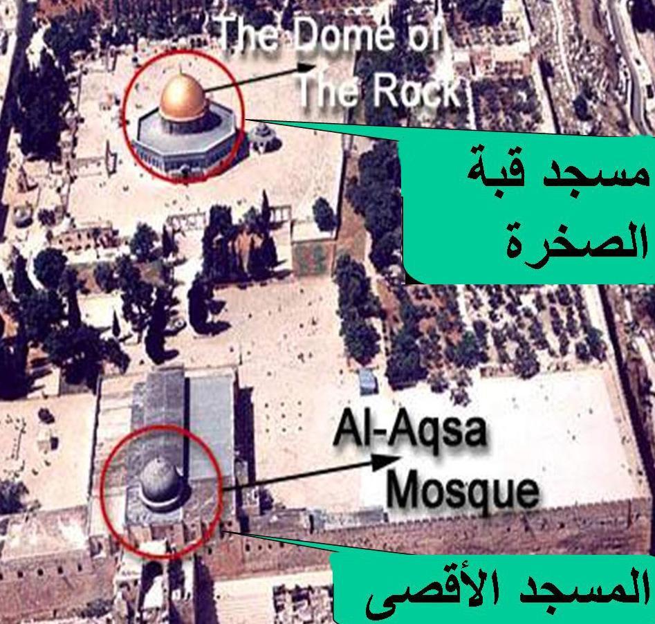 بالصور صور المسجد الاقصى , اولي القبلتين وثالث الحرمين 3785 11
