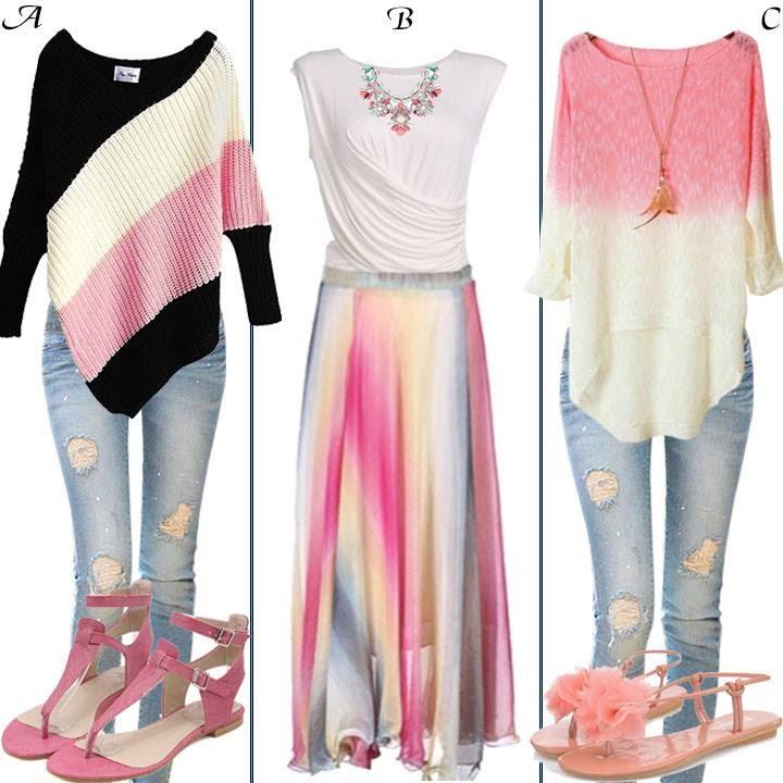 بالصور ملابس حريمى , اروع واجمل صيحات الملابس الحريمي 3802 3