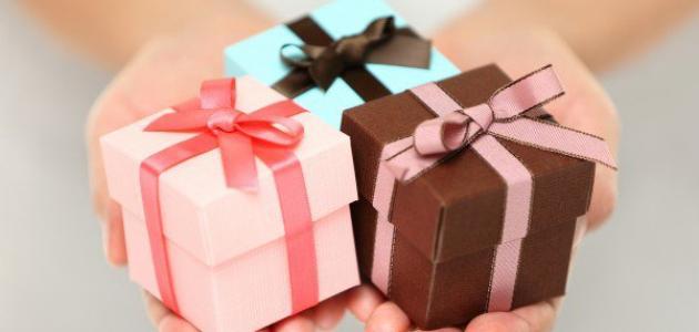 بالصور هدايا فخمه , هدايا غاليه وجميله 3978 9
