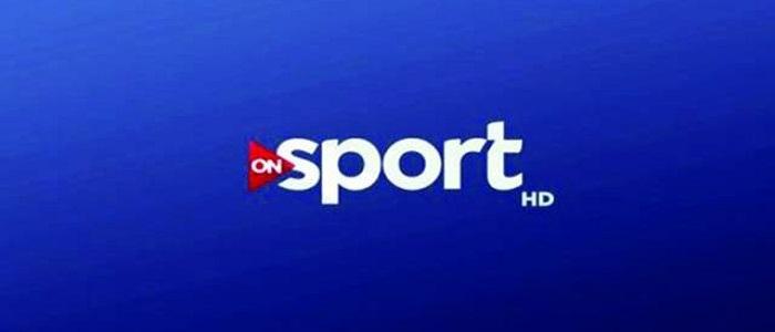 صوره تردد قناة on sport عربسات , تردد اون سبورت الرياضيه