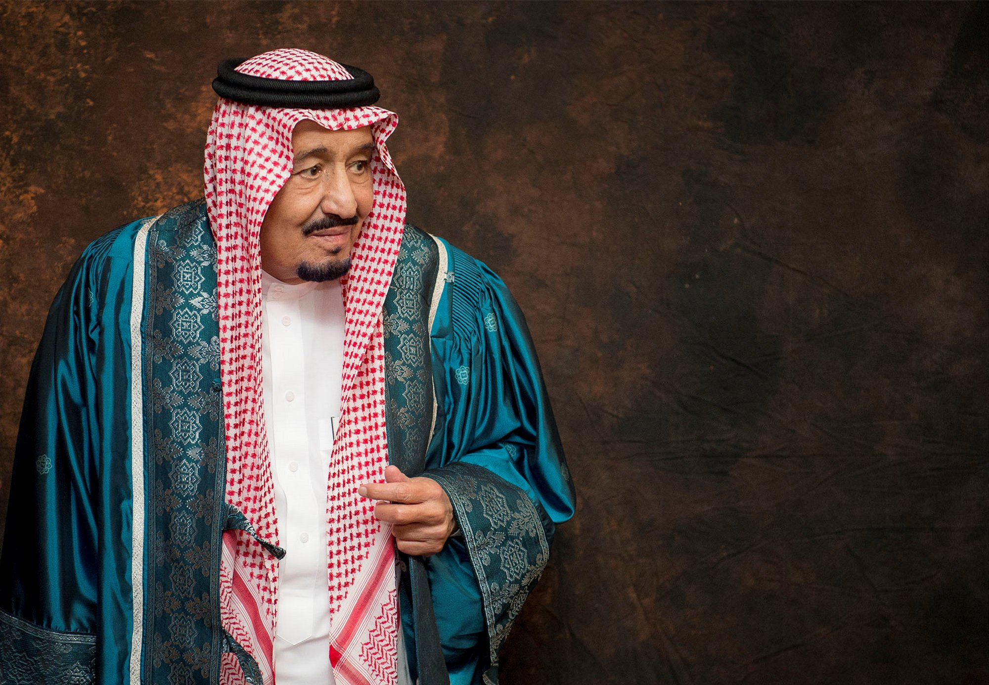 بالصور صور للملك سلمان , صور مميزه ومنوعه للملك سلمان 4022 10