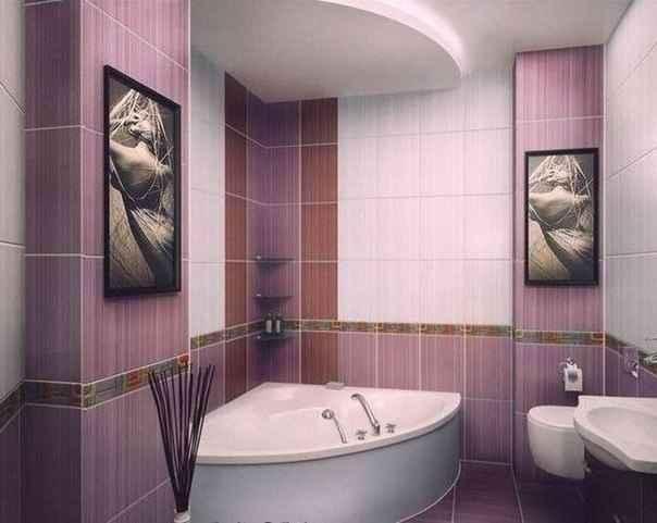 بالصور اشكال سيراميك حمامات , تصميمات مختلفه وجميله للسيراميك 4028 5
