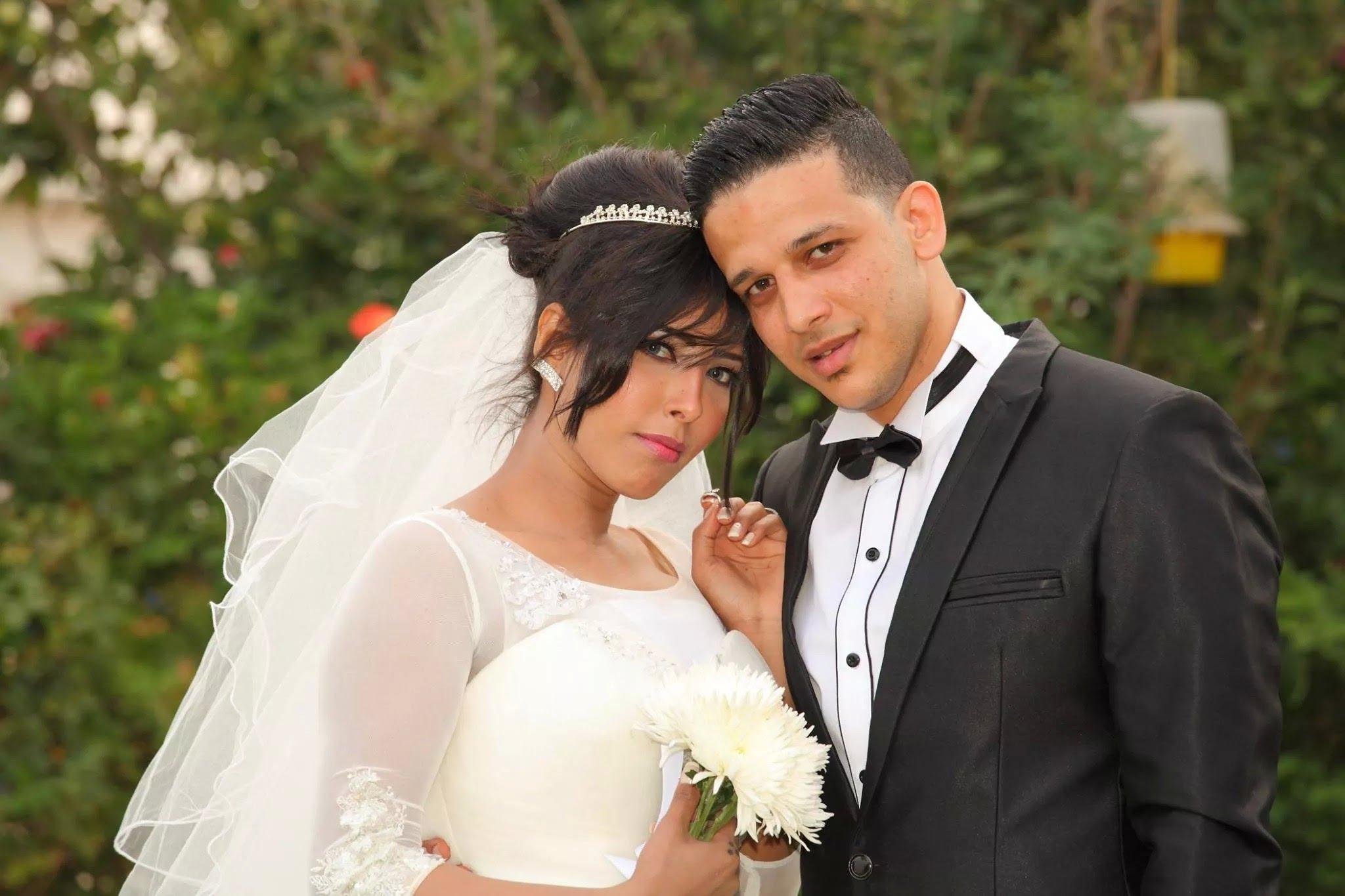 صوره صور عريس وعروسة , اروع واجمل صور العروسين