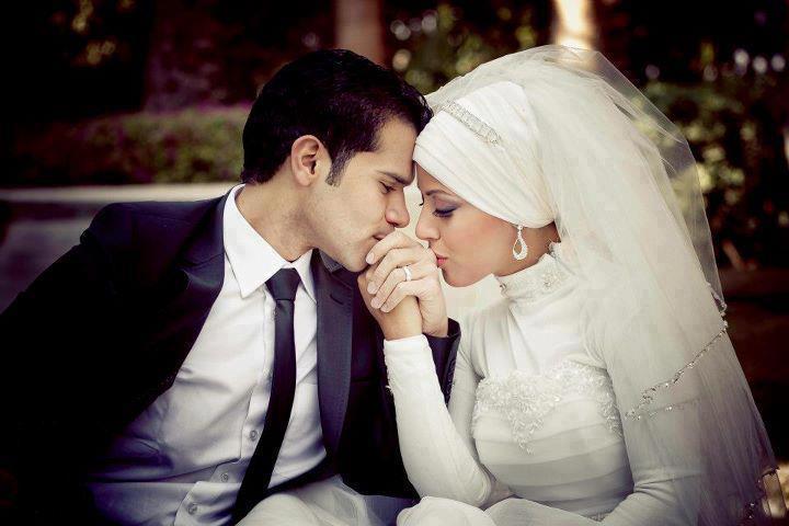 بالصور صور عريس وعروسة , اروع واجمل صور العروسين 4058 7