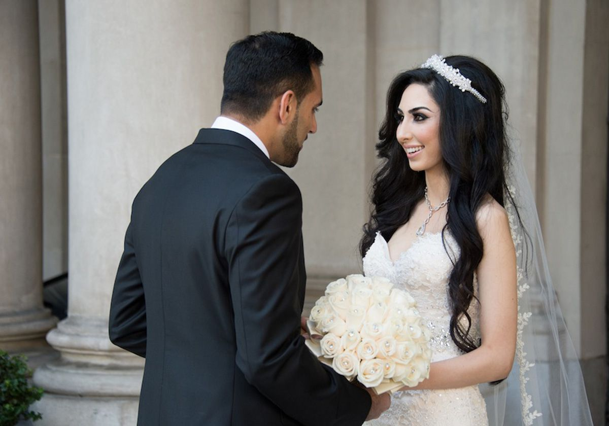 بالصور صور عريس وعروسة , اروع واجمل صور العروسين 4058 8