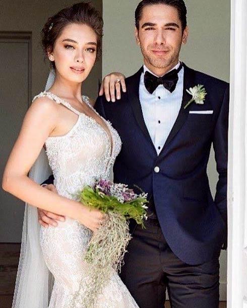 بالصور صور عريس وعروسة , اروع واجمل صور العروسين