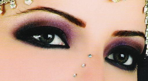 بالصور عيون سوداء , صور مميزه لعيون سوداء جميله ورائعه 4061 5