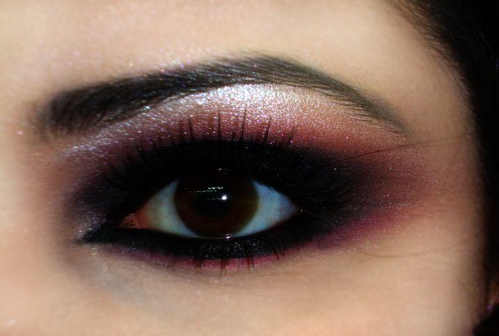 بالصور عيون سوداء , صور مميزه لعيون سوداء جميله ورائعه 4061 7