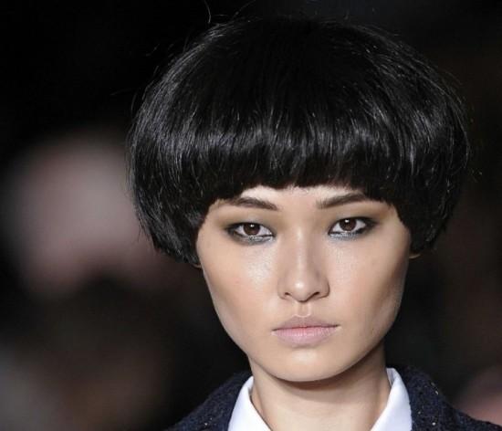 صوره انواع قصات الشعر , احدث واجمل قصات الشعر