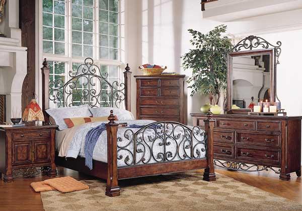 بالصور غرف نوم كلاسيك , غرف نوم جميله وجديده