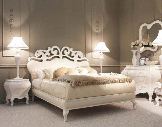 بالصور غرف نوم كلاسيك , غرف نوم جميله وجديده 4087 9