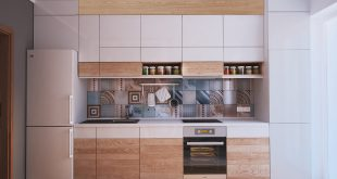 صوره تصاميم مطابخ صغيرة وبسيطة , افضل التصميمات للمطابخ