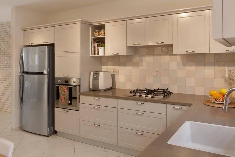 بالصور تصاميم مطابخ صغيرة وبسيطة , افضل التصميمات للمطابخ 4103 4