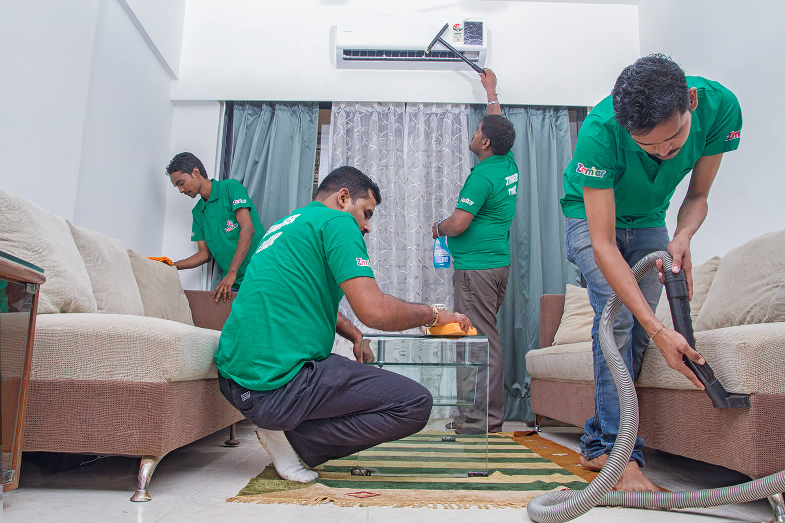 صورة شركة تنظيف منازل بالرياض , افضل شركات تنظيف المنازل