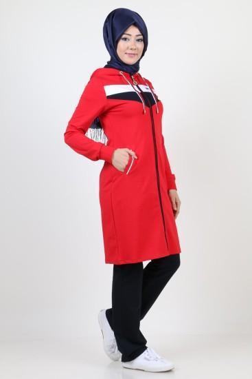 بالصور ملابس رياضية للمحجبات , ملابس رياضيه مودرن مناسبه للمحجبات 4105 1