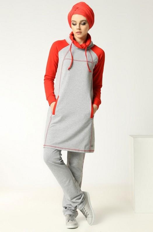 بالصور ملابس رياضية للمحجبات , ملابس رياضيه مودرن مناسبه للمحجبات 4105 3