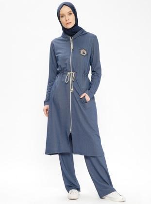 بالصور ملابس رياضية للمحجبات , ملابس رياضيه مودرن مناسبه للمحجبات 4105 7