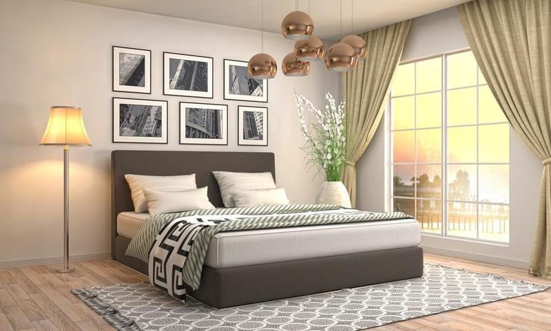 بالصور صور ديكورات غرف نوم , ديكورات حديثه وجميله 4133