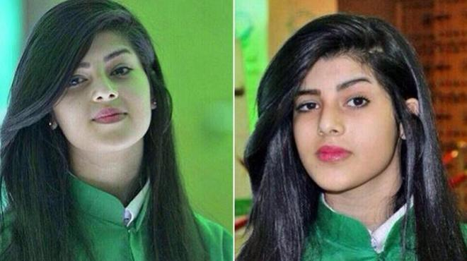 بالصور صور بنات سعوديه , جمال الفتاة السعودية 4714 10