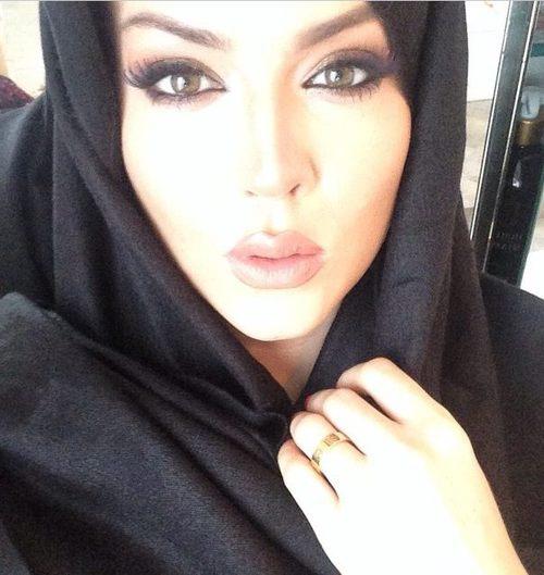 صورة صور بنات سعوديه , جمال الفتاة السعودية