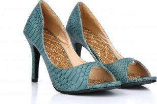 صورة احذية نسائية , موضة احذية هذا الصيف