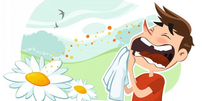 بالصور حساسية الربيع , مشاكل حساسية الربيع 4741 3 660x330