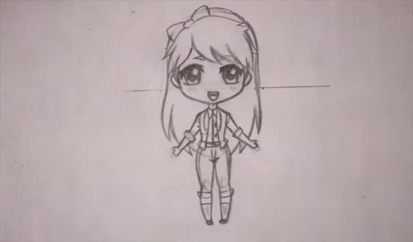 رسومات سهله وحلوه رسومات بسيطة للمبتدئين بنات كول