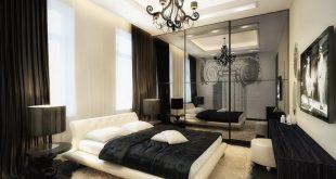 احدث موديلات غرف النوم , تصاميم مختلفة لغرف النوم