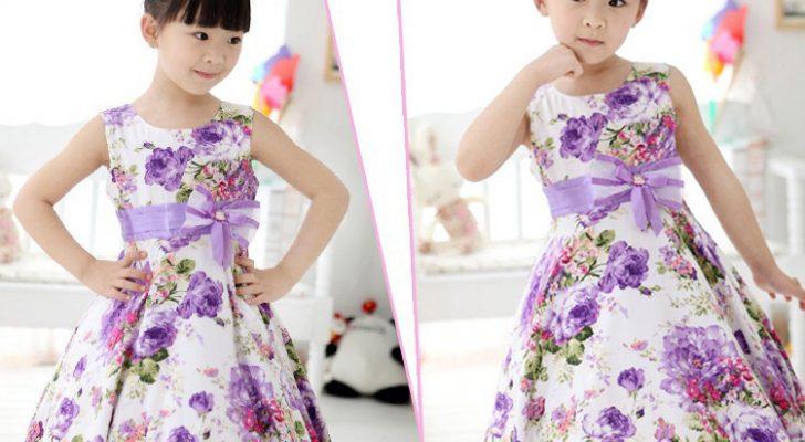 بالصور موديلات فساتين اطفال , اجمل الفساتين المخصصة للاطفال 1210 6