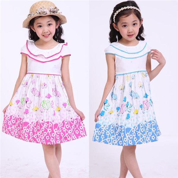 بالصور موديلات فساتين اطفال , اجمل الفساتين المخصصة للاطفال 1210 7
