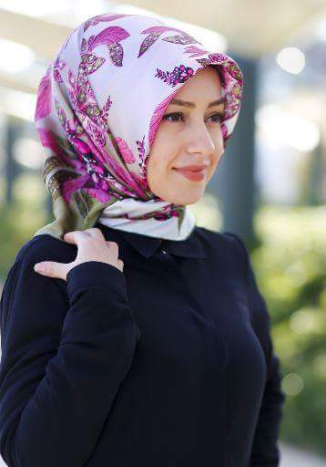صورة اجمل بنات محجبات , احلى صور للفتيات المحجبات