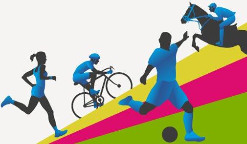 صور تعبير عن الرياضة , اهمية الرياضة في حياة الانسان