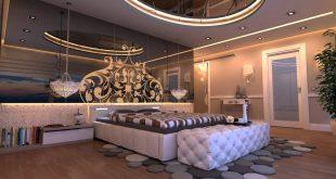 صورة تصاميم غرف نوم , احلى موديلات غرف نوم