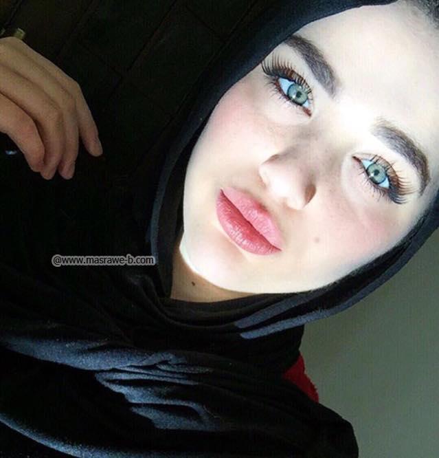 اجمل بنات محجبات فى العالم اجمل فتيات مميزات بنات كول
