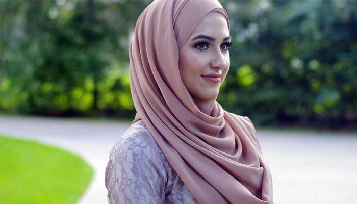 صورة اجمل بنات محجبات فى العالم , اجمل فتيات مميزات