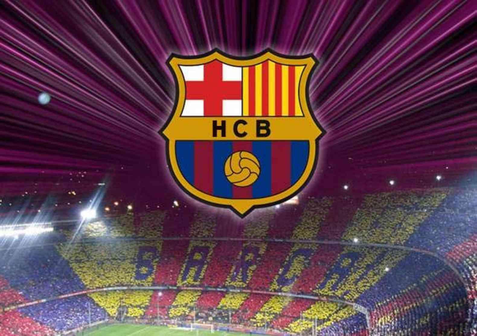 بالصور صور شعار برشلونة , شعار نادي برشلونة الاسباني 1240 4