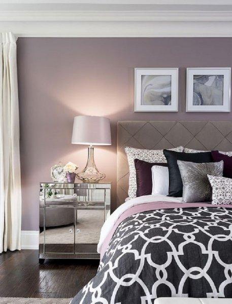 بالصور الوان غرف نوم , موديلات و الوان غرف النوم الحديثة 1245 11