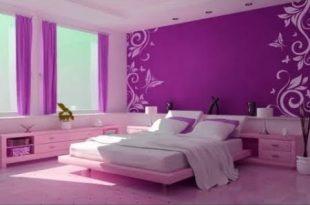 صوره الوان غرف نوم , موديلات و الوان غرف النوم الحديثة