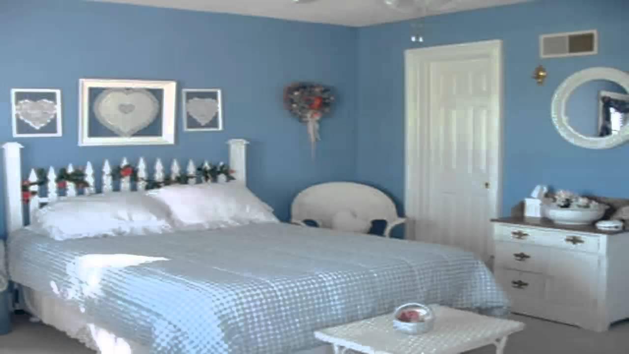 بالصور الوان غرف نوم , موديلات و الوان غرف النوم الحديثة 1245 7