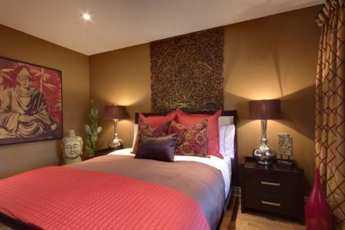 بالصور الوان غرف نوم , موديلات و الوان غرف النوم الحديثة 1245 8