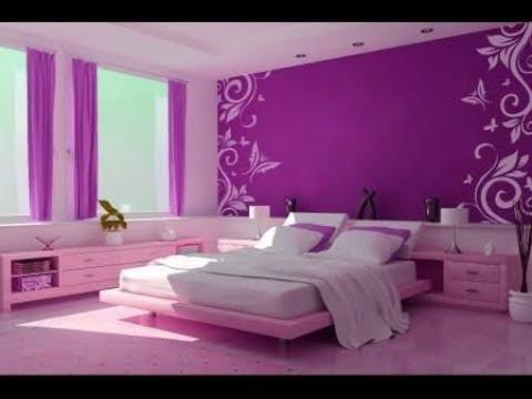 بالصور الوان غرف نوم , موديلات و الوان غرف النوم الحديثة 1245