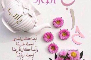 بالصور صباح الخير مسجات , صور صباح الخير 126 12 310x205